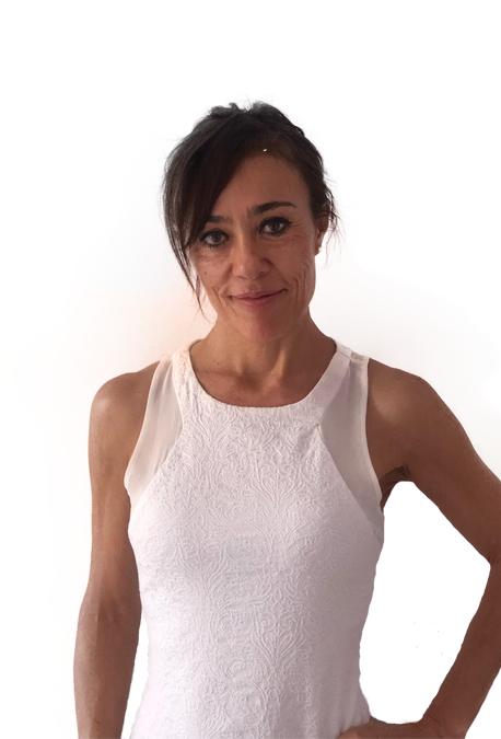 Ana Rodriguez Ser Mujer Life Portada transparente